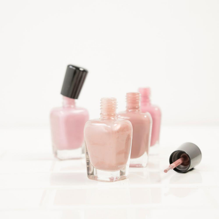 Crulty free nail polish brands