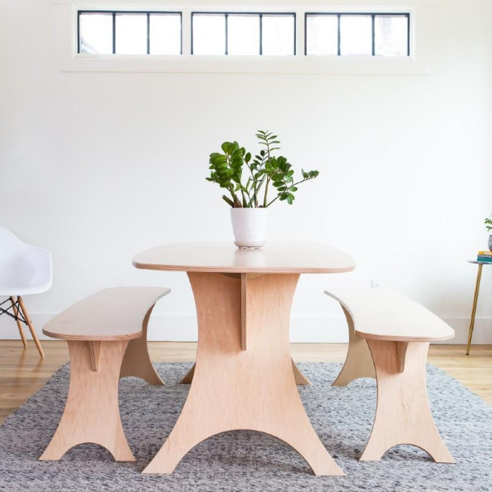 Ethical and sustianable furniture