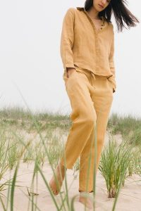 New Nomads linen clothing brands