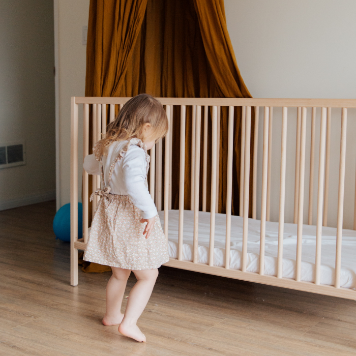 The best organic crib mattresses for your baby