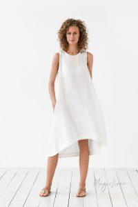 Magic Linen linen clothing brands