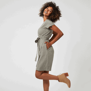 Sustainable maternity clothes Pact