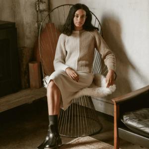 Slow Fashion Brands - Kotn