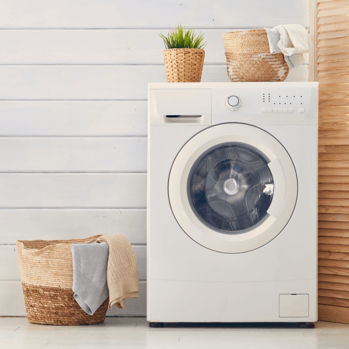 How to achieve a zero-waste laundry