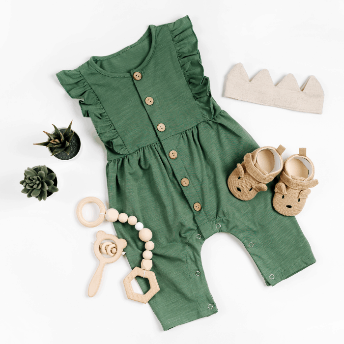 Sustainable Kids CLothing Brands you'll love and will last the distance!