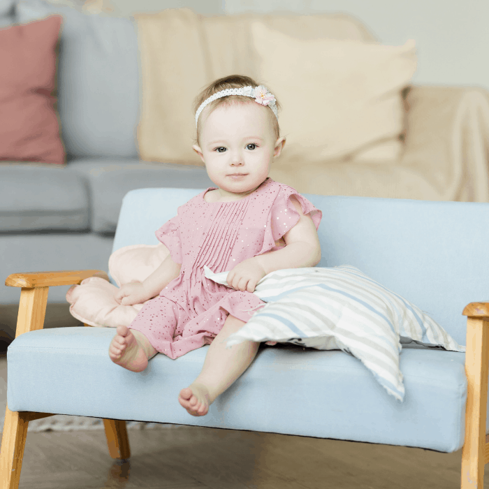 The Best Non-Toxic Car Seats without Fire Retardants