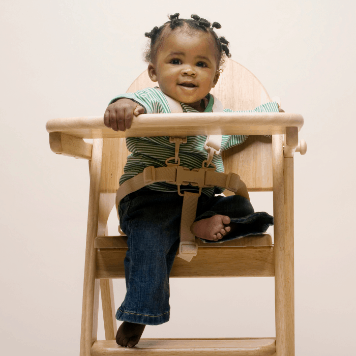 Non toxic high chairs to help you minimize chemical and toxin exposure to your little love