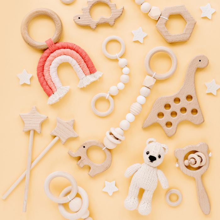 Non-toxic toys for your kids