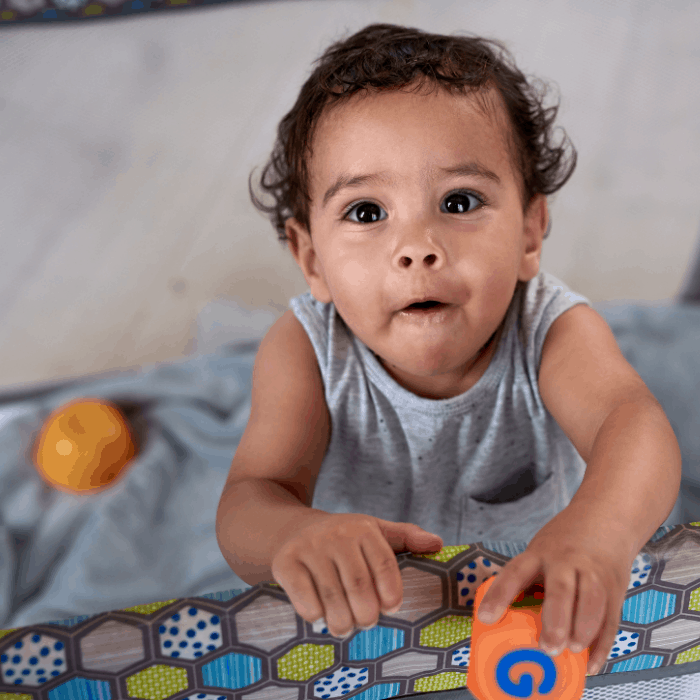 The Best Non Toxic travel cribs and play yards