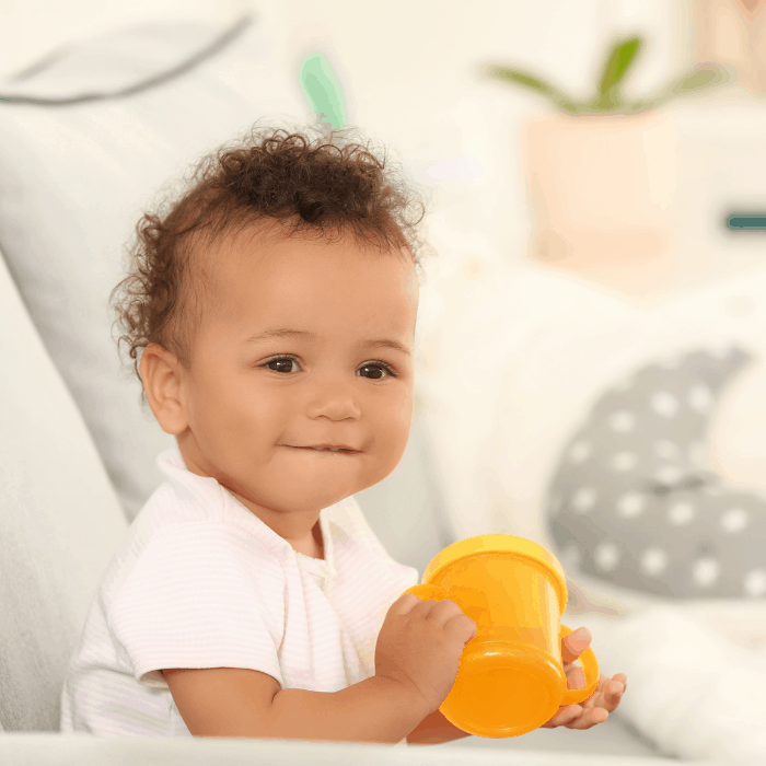 Non toxic sippy cups