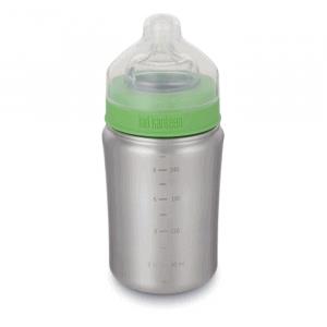 Klean Kanteen Stainless Steel Baby Bottles
