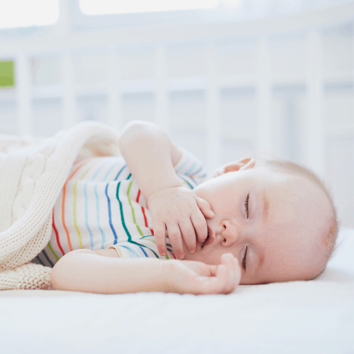 Non-toxic co-sleepers that every parent needs