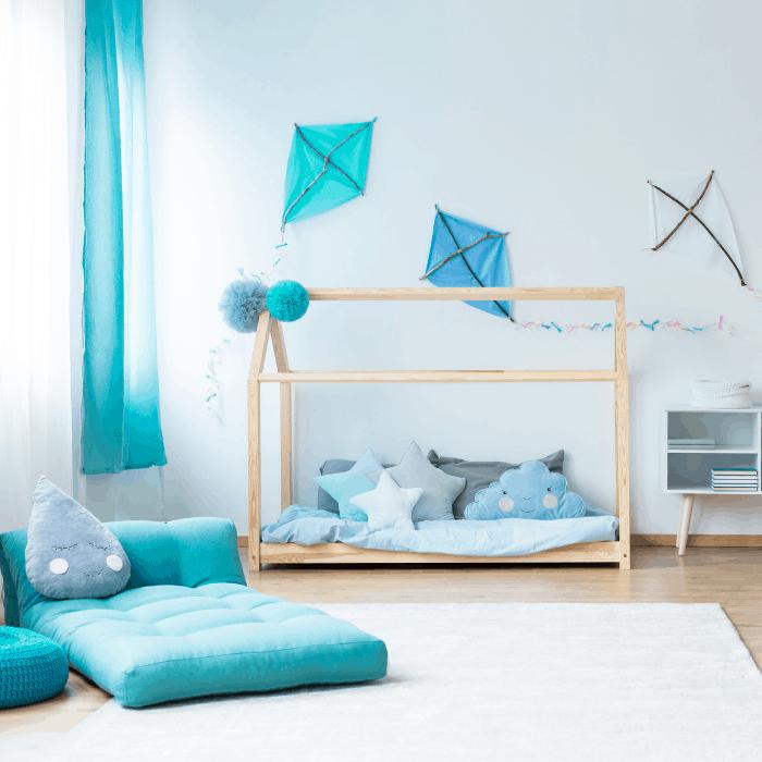 Montessori Floor Beds for 2021