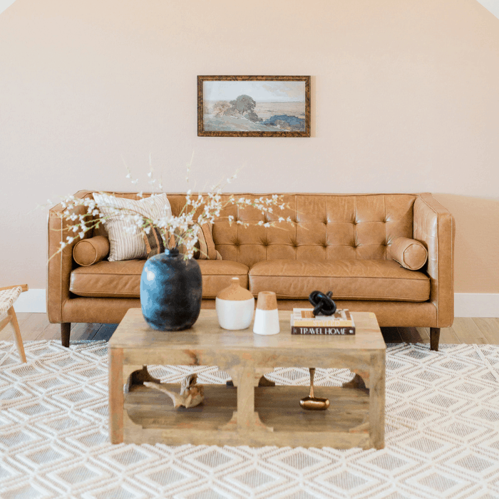 Non-toxic couches to keep your home cosy and your familty safe
